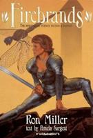 Firebrands: The Heroines of Science Fiction and Fantasy 1560251646 Book Cover