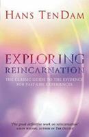 Exploring Reincarnation 0712660208 Book Cover