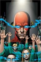 The Flash Vol. 1: Blood Will Run 1401216471 Book Cover