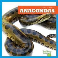 Anacondas 1620316625 Book Cover