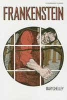 Frankenstein (Pacemaker Classic) 0822492571 Book Cover