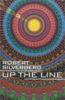Up the Line 0345325850 Book Cover