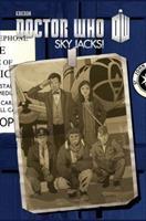 Doctor Who Series III, Vol. 3: Sky Jacks! 1613777914 Book Cover