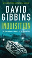 Inquisition 1250080649 Book Cover