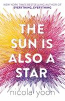 The Sun Is Also a Star 0553496719 Book Cover