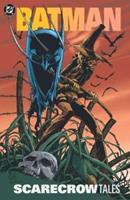 Batman: Scarecrow Tales 1401204430 Book Cover