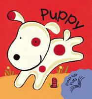 Puppy 1906842175 Book Cover
