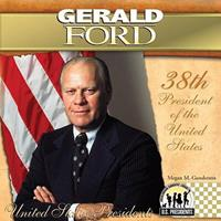 Gerald Ford 1604534516 Book Cover
