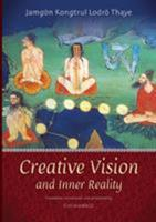 Creative Vision and Inner Reality 887834124X Book Cover