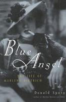 Blue Angel 0385425538 Book Cover