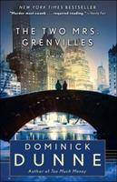 The Two Mrs. Grenvilles 0553258915 Book Cover
