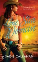 Lone Star Woman 0451225775 Book Cover