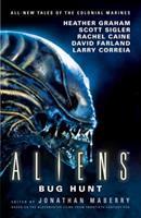 Aliens: Bug Hunt 1785654446 Book Cover