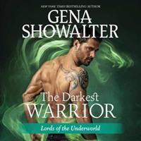 The Darkest Warrior 133544954X Book Cover