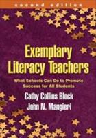 Exemplary Literacy Teachers: Promoting Success for All Children in Grades K-5 1606232355 Book Cover