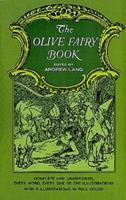 The Olive Fairy Book 1513281704 Book Cover