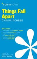 Things Fall Apart, Chinua Achebe 1411469682 Book Cover