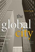 The Global City: New York, London, Tokyo. 0691070636 Book Cover