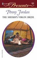 The Sheikh's Virgin Bride 0373123256 Book Cover