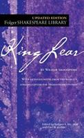 King Lear 0764585711 Book Cover