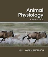 Animal Physiology 0060428260 Book Cover
