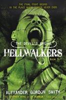 Hellwalkers 0374301743 Book Cover