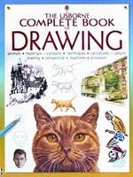 Complete Book of Drawing 0794500153 Book Cover