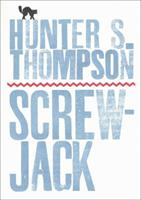 Screwjack 0684873214 Book Cover
