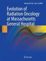 Evolution Of Radiation Oncology At Massachusetts General Hospital 1441967435 Book Cover