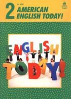 American English Today!: Student's Book 2 0194343057 Book Cover
