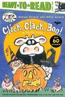 Click, Clack, Boo!: Lap Edition