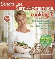 Semi-Homemade Cooking 2 0696227150 Book Cover