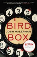 Bird Box 0062352121 Book Cover