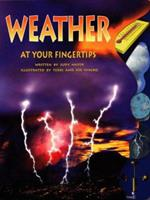 Weather (At Your Fingertips Series) 0768101026 Book Cover