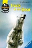 Track of the Bear (Choose Your Own Adventure, #83) 055327533X Book Cover