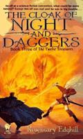 The Cloak of Night and Daggers 0886777240 Book Cover