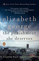 The Punishment She Deserves 0525954341 Book Cover