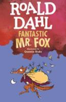 Fantastic Mr Fox 0142410349 Book Cover