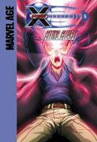 X-Men: Evolution (Marvel Age): Seeing Clearly 1599610558 Book Cover