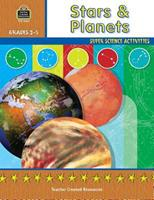 Stars & Planets 0743936639 Book Cover