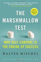 The Marshmallow Test 0316230871 Book Cover