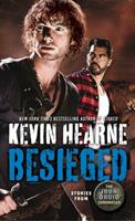 Besieged 0399181733 Book Cover