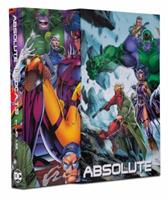 Absolute WildC.A.T.S. by Jim Lee 1401274951 Book Cover