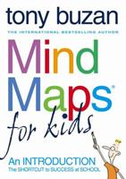 Mind Maps for Kids - An Introduction. 0007151330 Book Cover