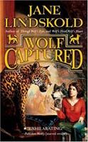 Wolf Captured 0765348233 Book Cover
