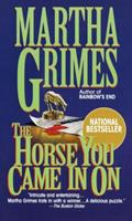 The Horse You Came In On 0517137550 Book Cover