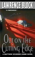Out on the Cutting Edge 0380709937 Book Cover