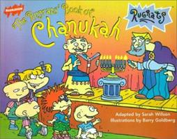 The Rugrats' Book of Chanukah (Rugrats)