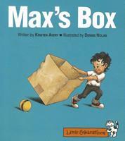 Max's Box (Little Celebration) 0673803457 Book Cover