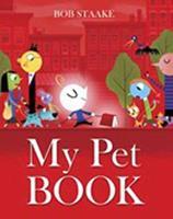 My Pet Book 0385373120 Book Cover